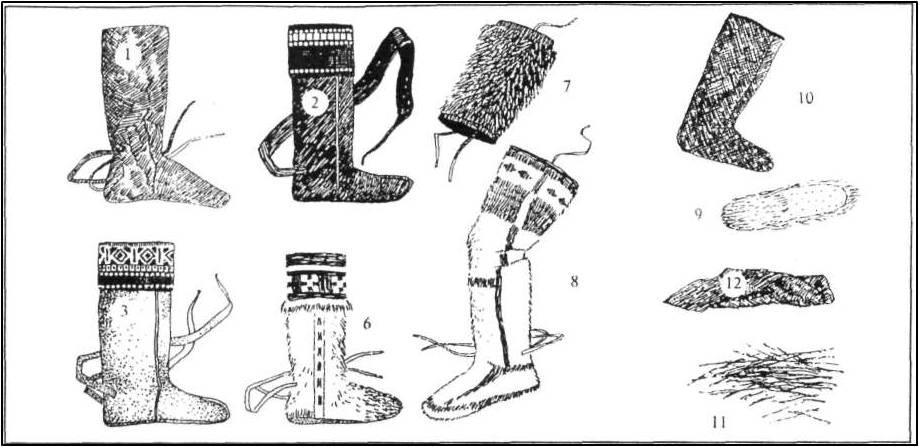 Рис. 14 Атах таҥаһа — обувь.jpg